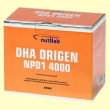 DHA Origen NPD1 4000 - 30 viales - Nutilab