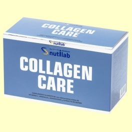 Collagen Care - 30 sobres - Nutilab
