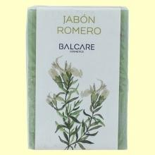 Jabón de Romero - 100 gramos - Balcare