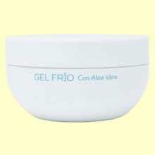 Gel Efecto Frío - Piernas Cansadas - 200 ml - Balcare