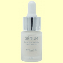 Sérum Eco - Antiedad y Antioxidante - 10 ml - Balcare