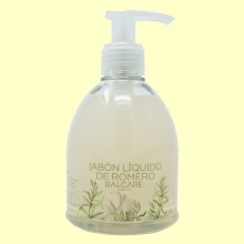 Jabón Líquido de Romero Eco - 250 ml - Balcare