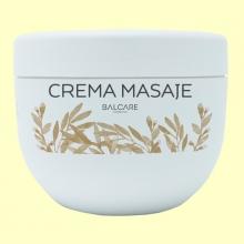 Crema de Masaje Eco - 500 ml - Balcare