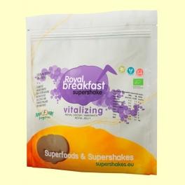 Royal Breakfast Eco Revitalizante - 500 gramos - Energy Feelings