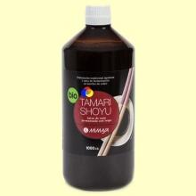 Tamari Shoyu Bio - 1 litro - Mimasa