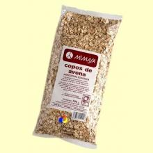 Copos de Avena Bio - 500 gramos - Mimasa