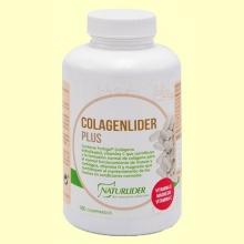Colagenlíder Plus Comprimidos - 180 comprimidos - Naturlider