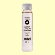 Loción Capilar Revitalizante - 20 ml - Santiveri