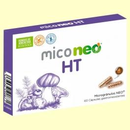 Mico Neo HT - 60 cápsulas - Neo