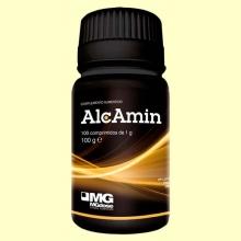 AlcAmin - Alcalinizante - 100 comprimidos - MGdose