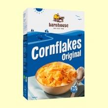 Cornflakes Bio - 375 gramos - Barnhouse