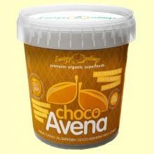 Choco Avena Eco - 450 gramos - Energy Feelings
