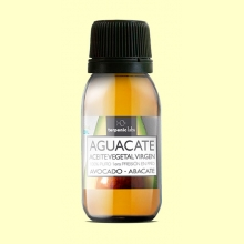 Aceite de Aguacate Virgen - 60 ml - Terpenic Labs