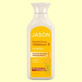 Champú Vitamina E - 473 ml - Jason