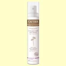 Tratamiento Antiedad Antiarrugas Bio - 50 ml - Cattier