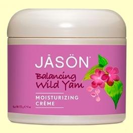 Crema Ñame Salvaje - 113 gramos - Jason