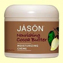 Crema de Manteca de Cacao - 113 gramos - Jason