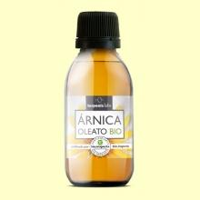 Oleato de Árnica Bio - 100 ml - Terpenic Labs