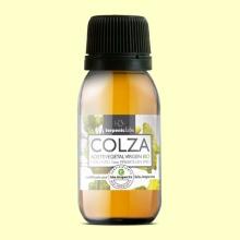 Aceite Vegetal de Colza Bio - 60 ml - Terpenic Labs