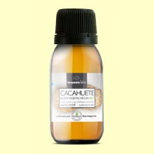 Aceite Vegetal de Cacahuete Virgen - 60 ml - Terpenic Labs