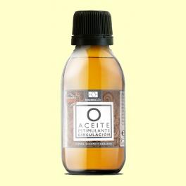 Aceite Circulación - 125 ml - Terpenic Labs