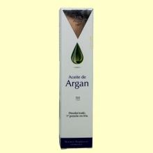 Aceite de Argán - 50 ml - Sotya