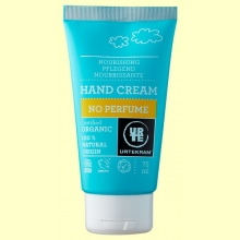 Crema de Manos Sin Perfume Bio - 75 ml - Urtekram