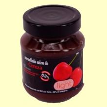 Mermelada Extra de Cereza Light - Int-Salim - 325 gramos