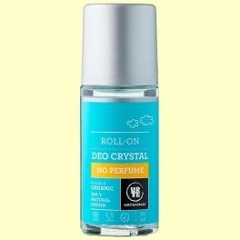 Desodorante Roll On Sin Perfume Bio - 50 ml - Urtekram