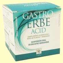 Gastroerbe Acid - 12 sobres - Noefar