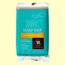 Jabón Sin Perfume Bio - 100 gramos - Urtekram
