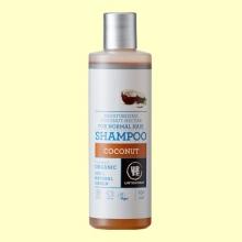 Champú de Coco Bio - 250 ml - Urtekram