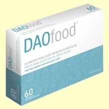 DAOfood - Sistema Digestivo - 60 comprimidos - DR Healthcare