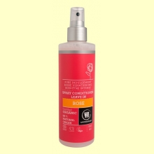 Acondicionador de Rosa en Spray Bio - 250 ml - Urtekram