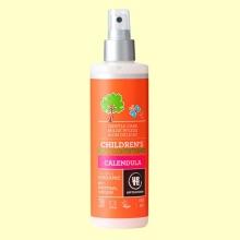 Acondicionador de Niños en Spray Bio - 250 ml - Urtekram