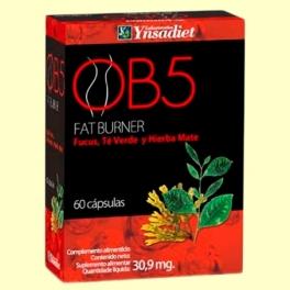 OB5 - Ynsadiet - 60 cápsulas