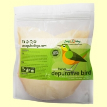 Depurative Bird - 1 kg - Energy Feelings