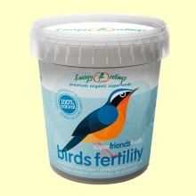 Birds Fertility - 500 gramos - Energy Feelings