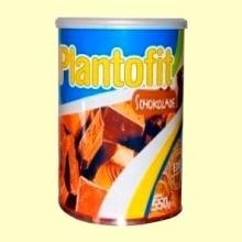 Plantofit Chocolate - 500 gramos - Bonusan