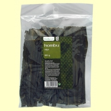 Alga Kombu - 100 gramos - BioSpirit