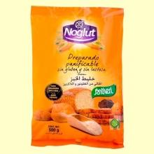 Noglut Preparado Panificable - 500 gramos - Santiveri