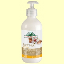 Body Milk Almendras - 300 ml - Corpore Sano