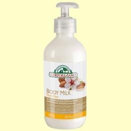 Body Milk Almendras - 300 ml - Corpore Sano