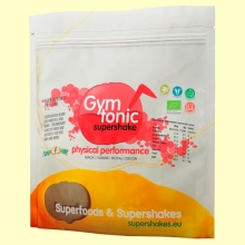 Gym Tonic Eco - 500 gramos - Energy Feelings