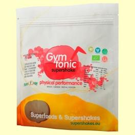 Gym Tonic Eco - 500 gramos - Energy Feelings