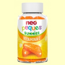 Vitamina C - 30 caramelos - Neo Peques Gummies
