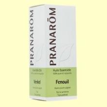 Hinojo - Aceite Esencial - 10 ml - Pranarom