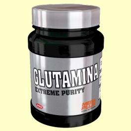 Glutamina Extreme Purity - 300 gramos - Mega Plus