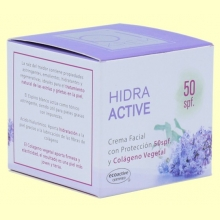 BiKrem Hidra Active FPS 50 - 50 ml - Mycofit