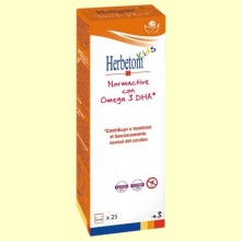Herbetom Kids Normactive - 250 ml - Bioserum